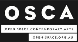 OSCA logo with address